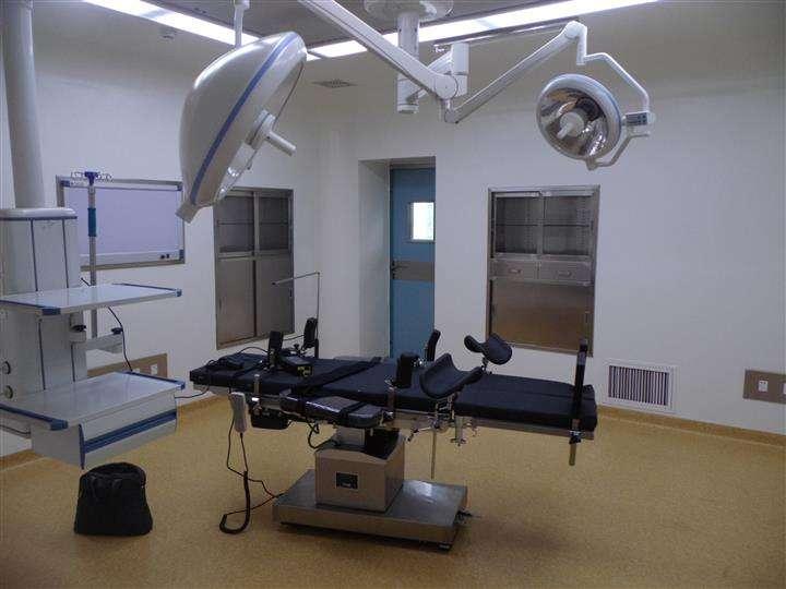 手术室净化工程案例
